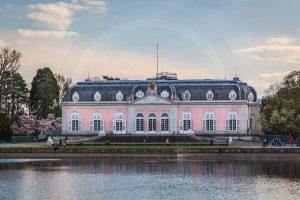Benrather Schloss Düsseldorf | Sehenswürdigkeit unserer Stadt