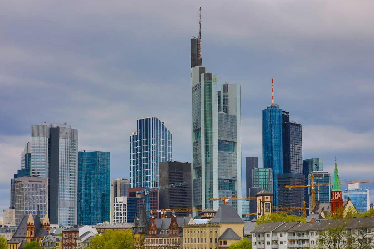 Frankfurt Stadt