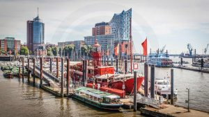 Hamburg Elbphilharmonie. Tolle Elb Bilder und Panorama Ansichten