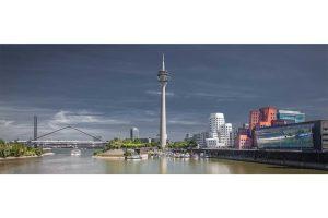 Heimatliebe Düsseldorf | Unsere Stadt ist schön ! Bildkunst