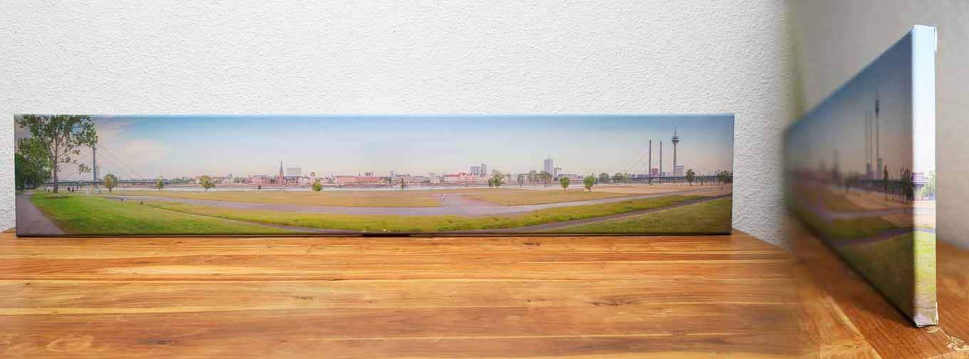 Material Künstler Leinwand Galerie Qualität