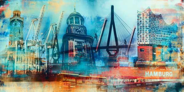 Hamburg Fotoart