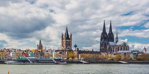 Kölsche Panorama Ansichten