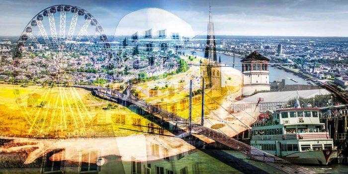 Schallschutzbilder Büro und Panorama Pop-Art Bürokunst Bilder und Kunst