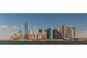 Skyline New York Panorama | Art Edition New York, Fotokunst