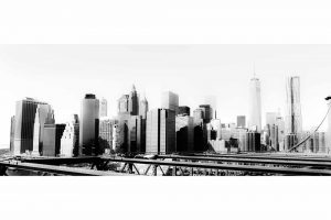 Stadtbilder New York CIty | Panorama Bilder in Galerie Qualität