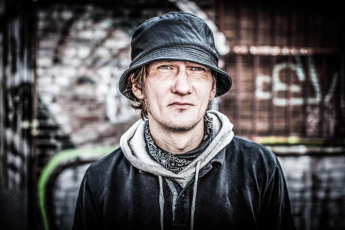 Portrait Düsseldorf, Serie HUMANS