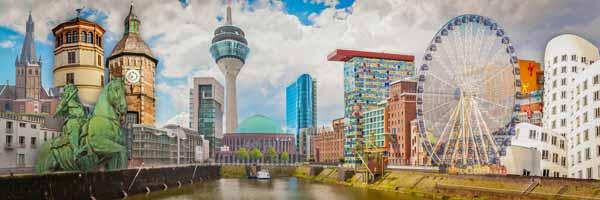 Bilder aus Düsseldorf