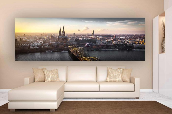 """Köln """"Over the Top"""" 